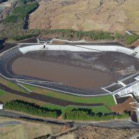 搗の木川調節池